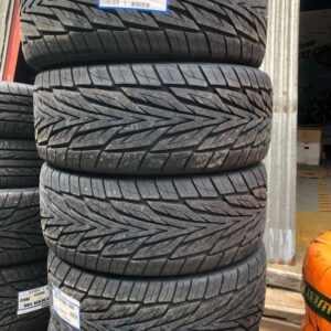 285-50-r20 Toyo Proxes PXST3 Bnew Tires