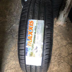 195 55 R15 Maxxis HP5 Brandnew tire