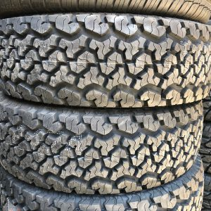 245 70 R16 Maxxis AT980 8ply Brandnew tire