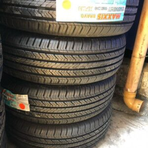 225 65 r17 Maxxis HP M3 Brandnew tire