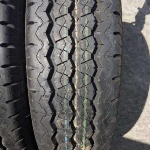 185 R14 Bridgestone Tire Brandnew 8ply