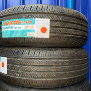 225 60 r17 Maxxis HP M3 Brandnew tire