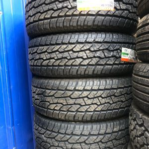 265 60 r18 Maxxis AT771 Brandnew tire