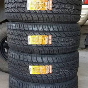 265 60 R18 Maxxis AT700 Brandnew tire