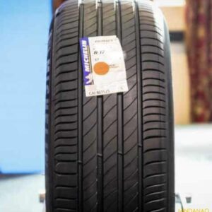 215-55- r17 Michelin Primacy ST4 Bnew Tires