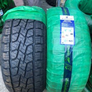 285-60-r18 Sportrak AT all terrain Bnew Tires