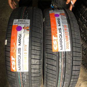 205-60r15 CST Brandnew Tire