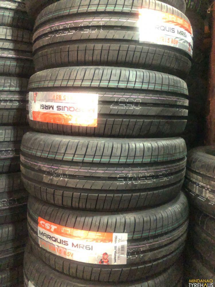 195 55 R15 Cst Brandnew Tire Mindanao Tyrehaus
