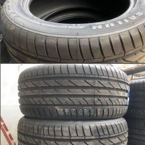 215-55-r17 Sailun Bnew Tires