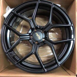 18″ Raffa RS01 Wheel 5Holes PCD 100 Magwheels Brandnew