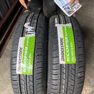 205-65-r16 Bridgestone ecopia brandnew tire
