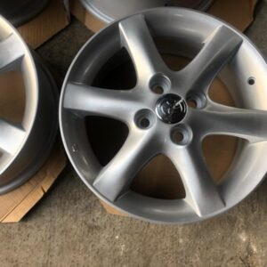 15″ Toyota Altis Stock Mags design 4Holes pcd 100 code 6038