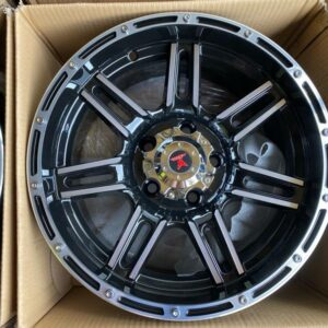 15″ code A15059 Fast & Furious Mags 5Holes pcd114 Bnew