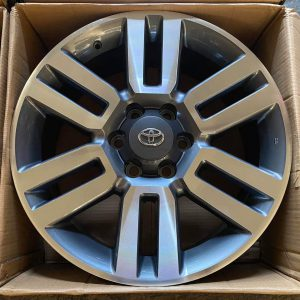 5pcs 20″ Toyota design code A109 Mags 6Holes pcd 139 Bnew