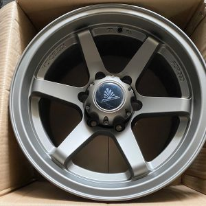16″ Autocouture A200 Bronze Mags 6Holes pcd 139 Bnew