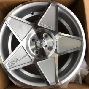 15″ Performa Code A34 Mags 4Holes pcd 100 bnew