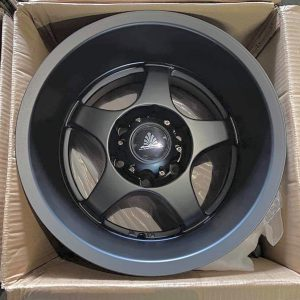 16×10 Autocouture A12 Magwheels 6Holes pcd 139 negative -44 offset bnew deep lip