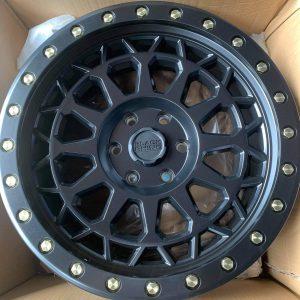 20″ Blackrhino Primm 6Holes pcd 139 magwheels