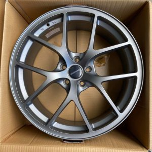 20″ Concept One Forge Magwheels 5Holes pcd 114 Bnew