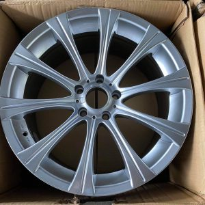 19″ Magwheels code M5 for Bmw fitment 5Holes pcd 120