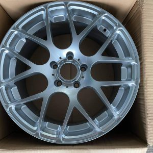 18″ Pursuit Mags 5Holes pcd 120 bnew fit Bmw